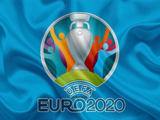ยูโร 2020